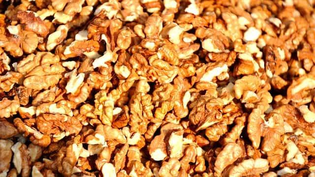 Масло грецкого ореха полезные свойства и противопоказания фото 2